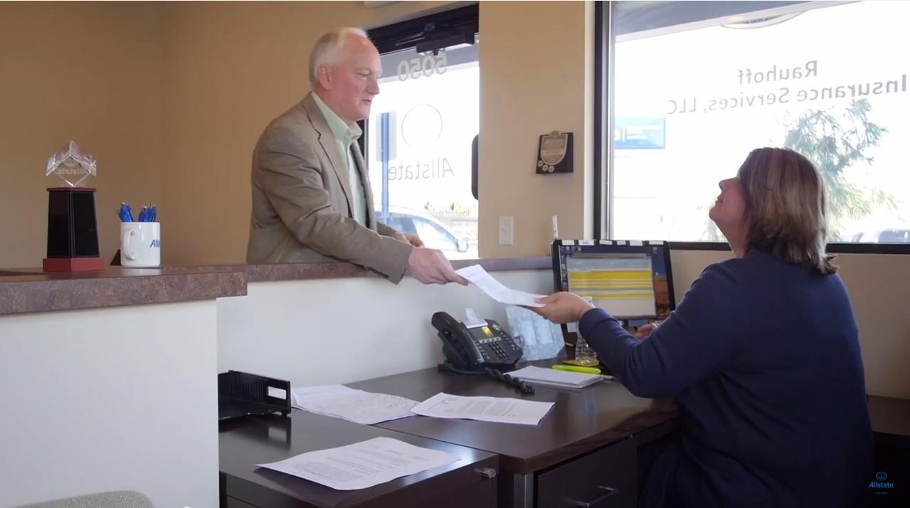 Darryl Rauhoff: Allstate Insurance image 6