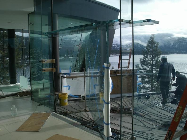 Bent Glass Design Inc image 1