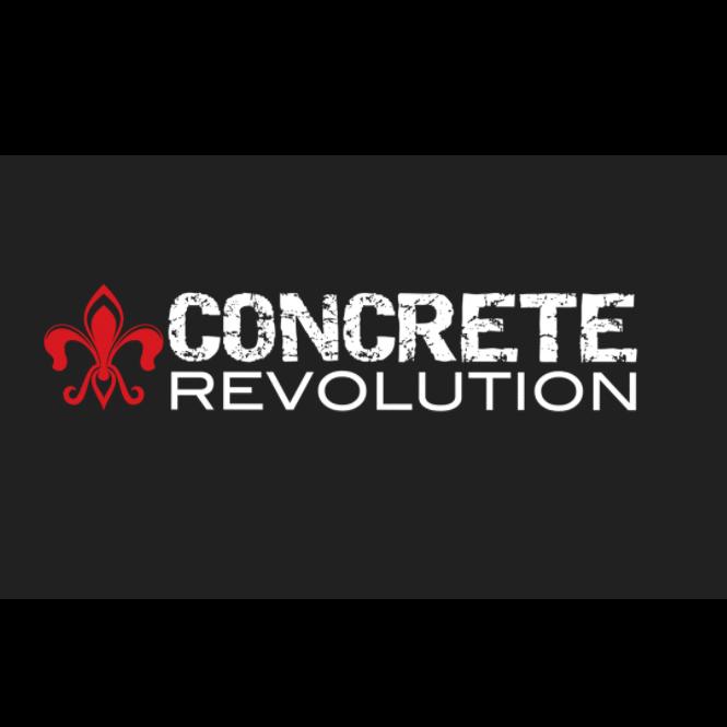Concrete Revolution, LLC