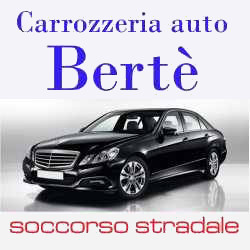 Carrozzeria Bertè