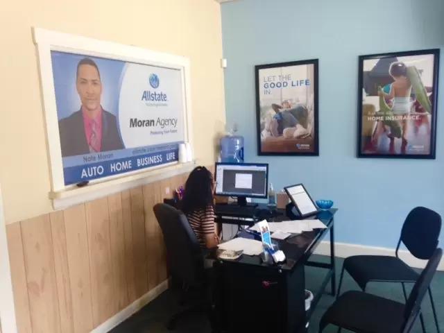 Allstate Insurance Agent: Nate Moran image 3