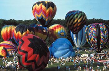 Alabama Jubilee Festival