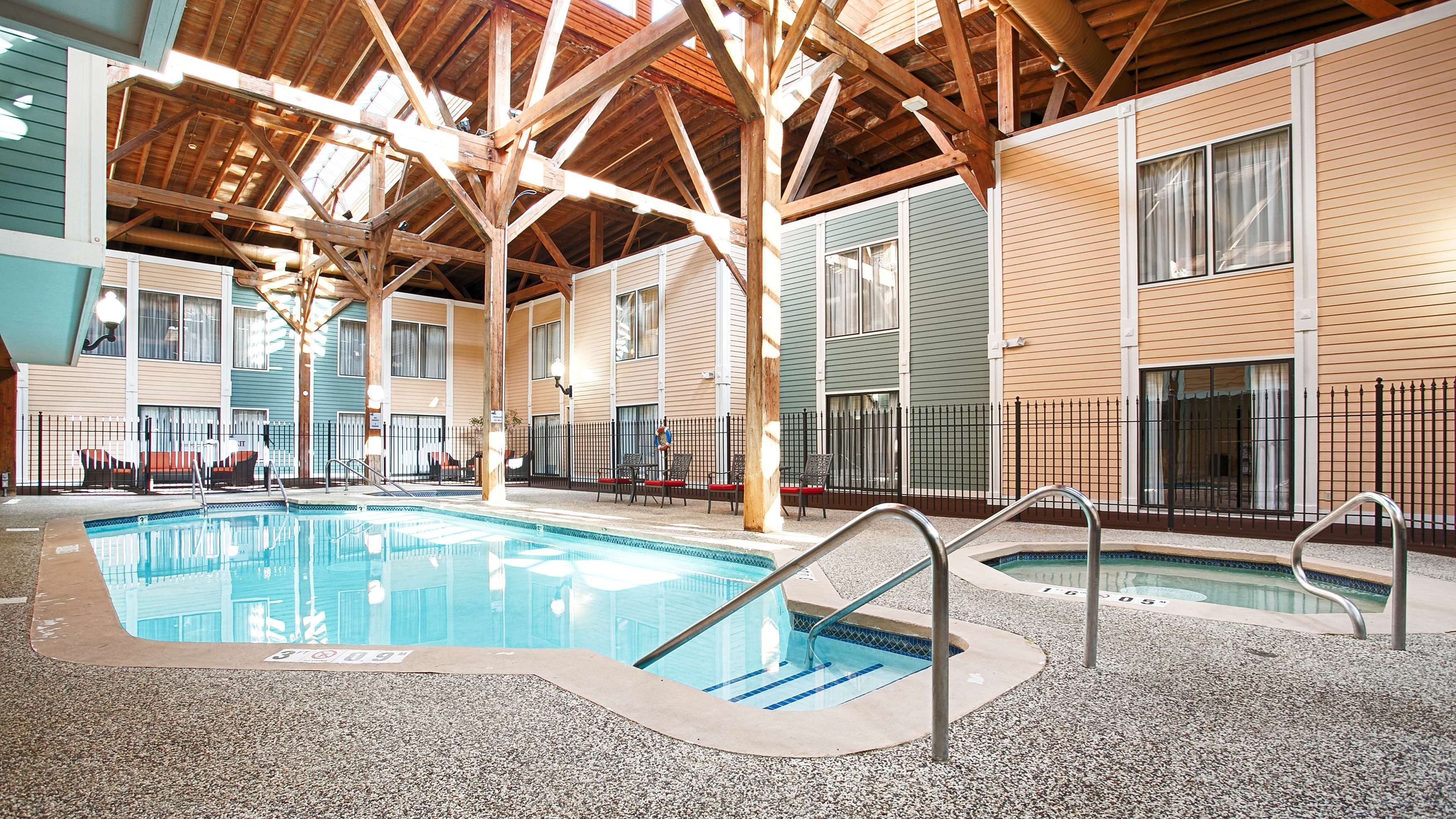 Best Western Plus Como Park Hotel image 6