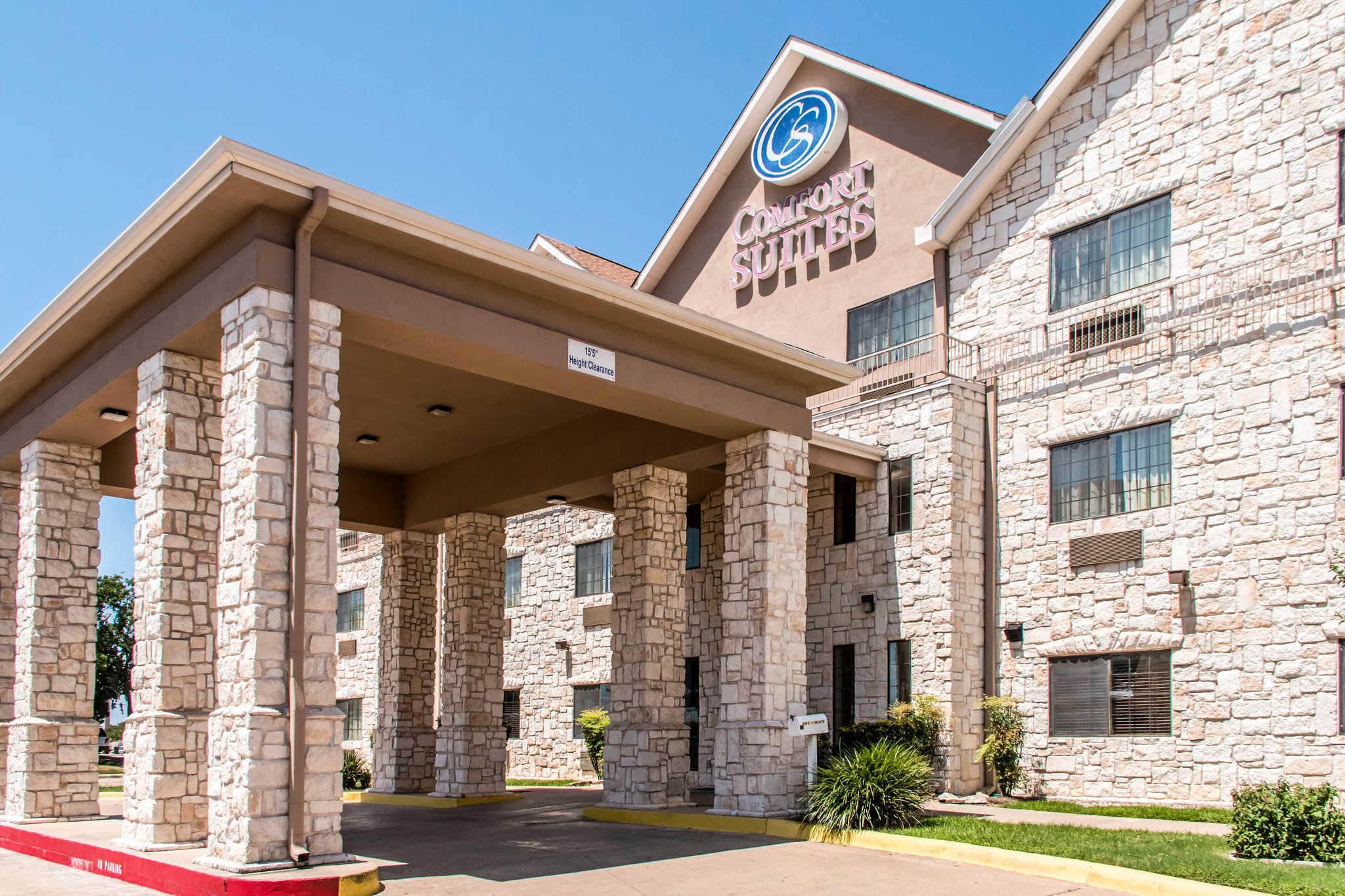 Comfort Suites Round Rock Austin North I 35 In Round