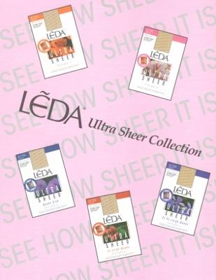 Leda Collection