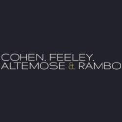 Cohen, Feeley, Altemose & Rambo
