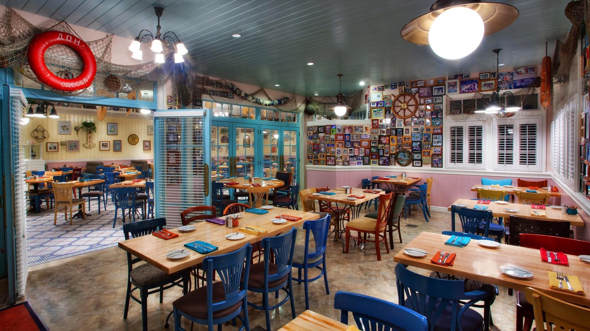 Olivia's Cafe image 8