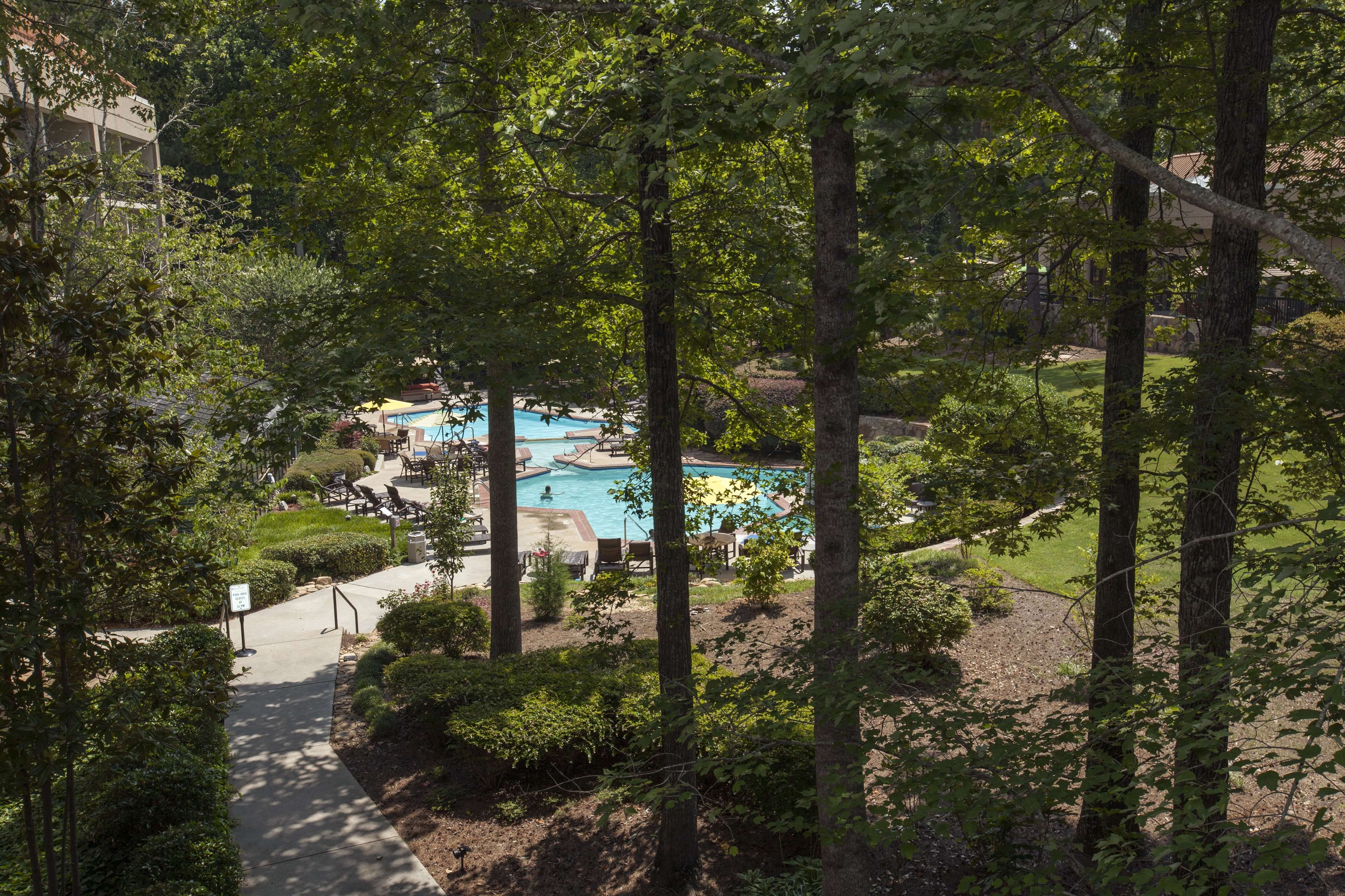 Peachtree City Hotel & Conference Center image 8