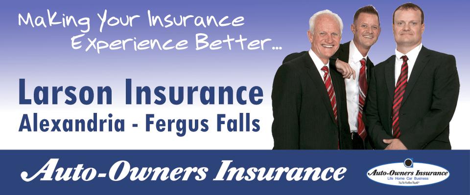 Larson Insurance image 0