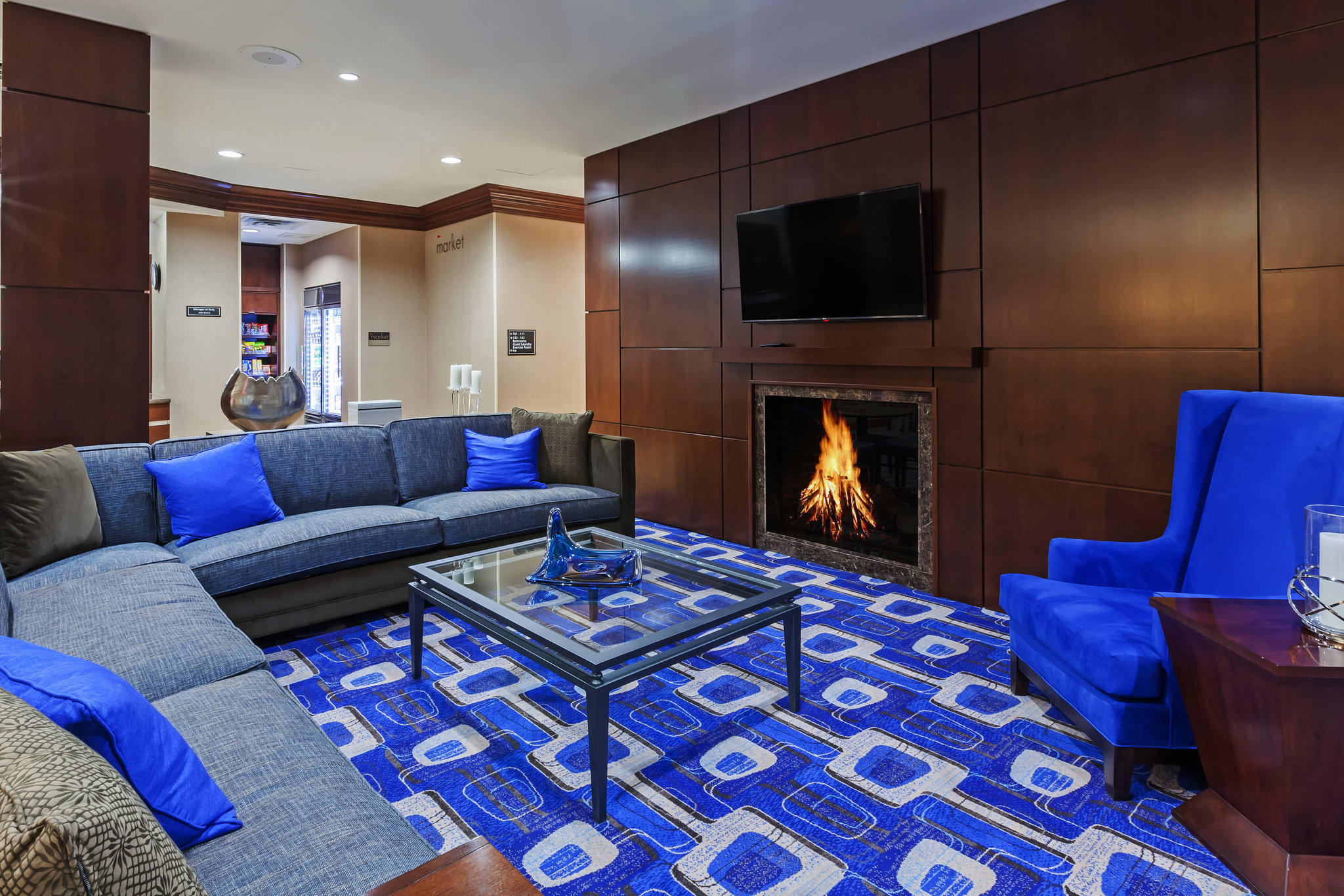 Residence Inn by Marriott Austin Northwest/The Domain Area