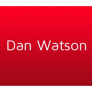 Dan Watson