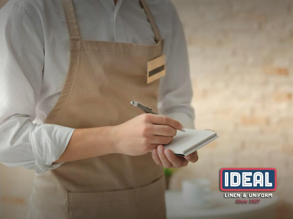 Ideal Linen & Uniform image 1