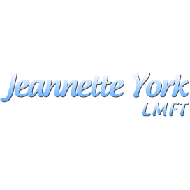 Jeannette York, LMFT, Marriage and Family Therapist