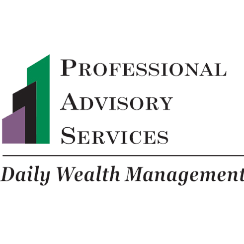 Professional Advisory Services