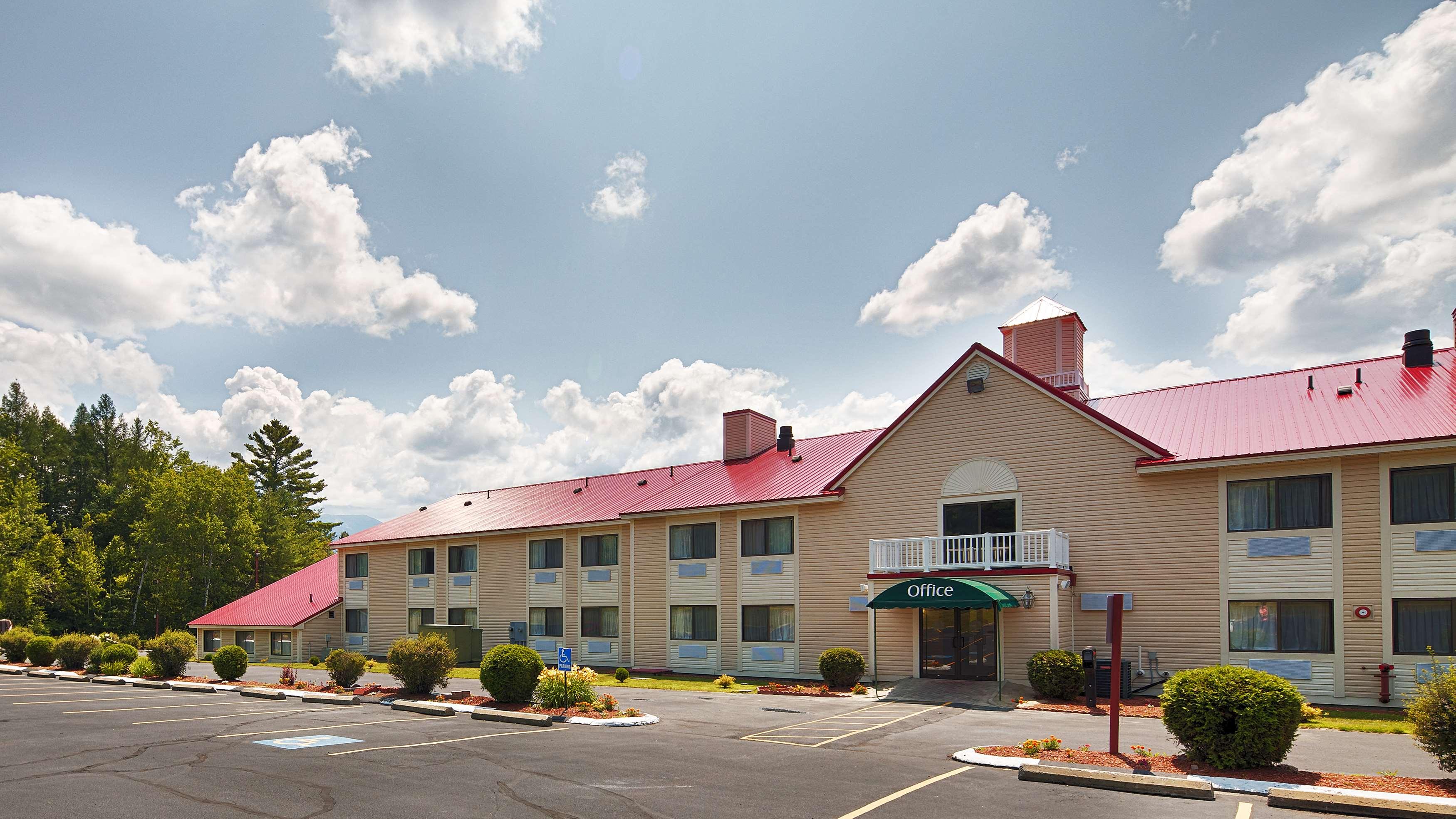 Best Western White Mountain Inn image 0