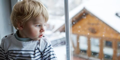 How to Beat Drafty Windows This Winter