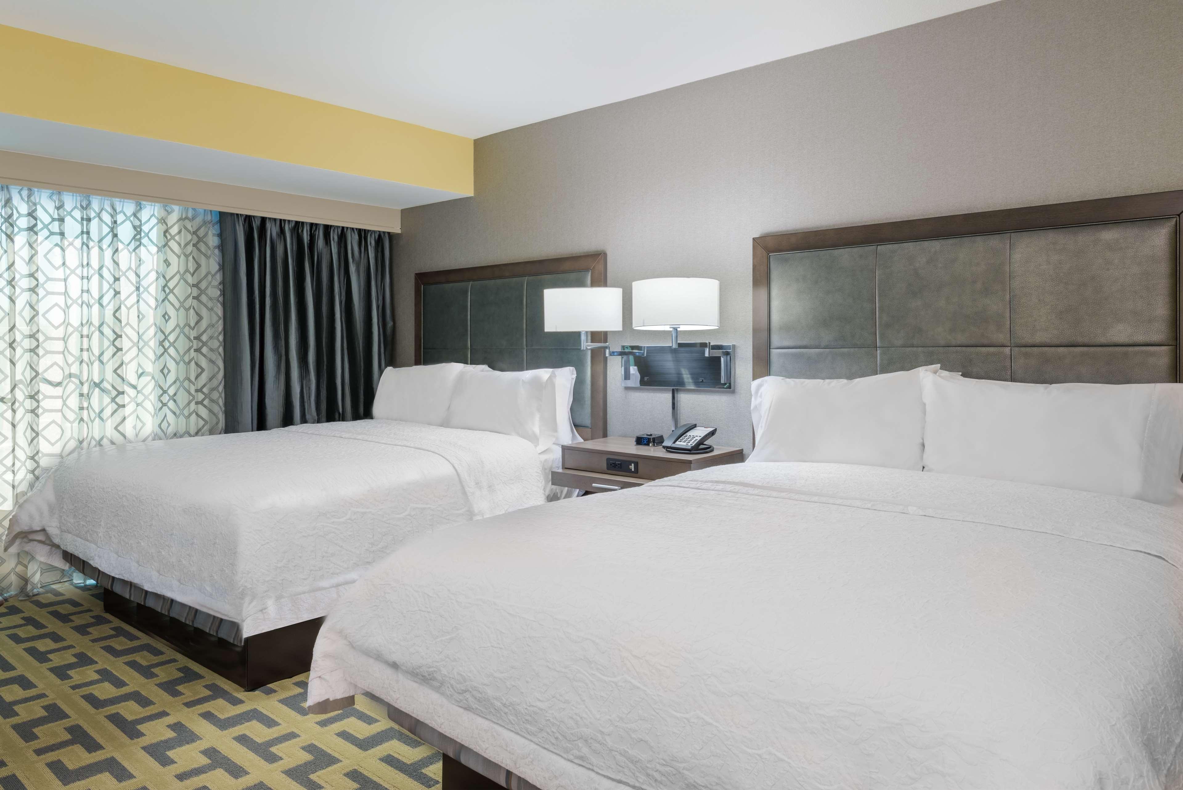 Hampton Inn & Suites Tampa Airport Avion Park Westshore image 26