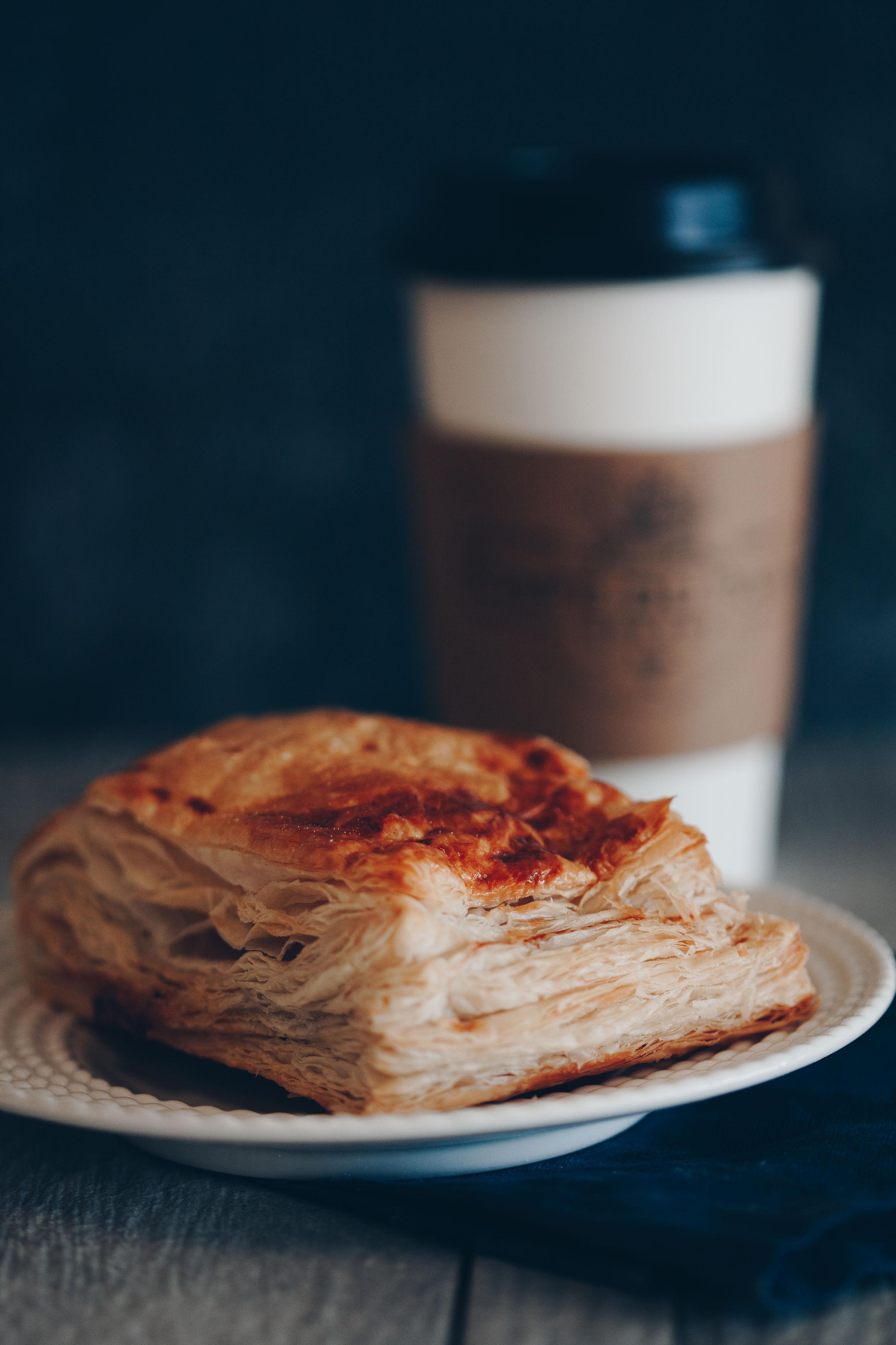 Café Du Pain Bakery