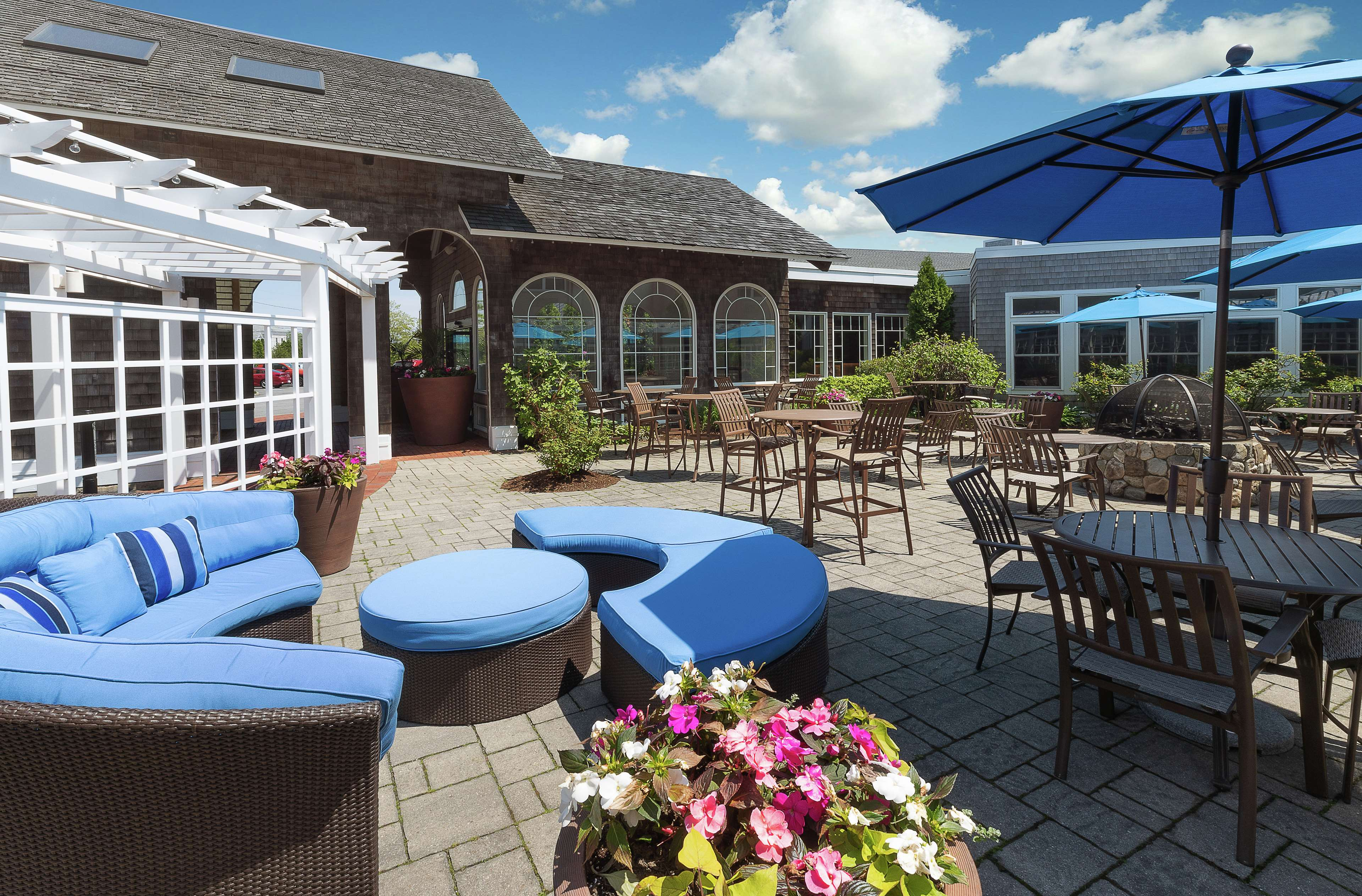 DoubleTree by Hilton Hotel Cape Cod - Hyannis
