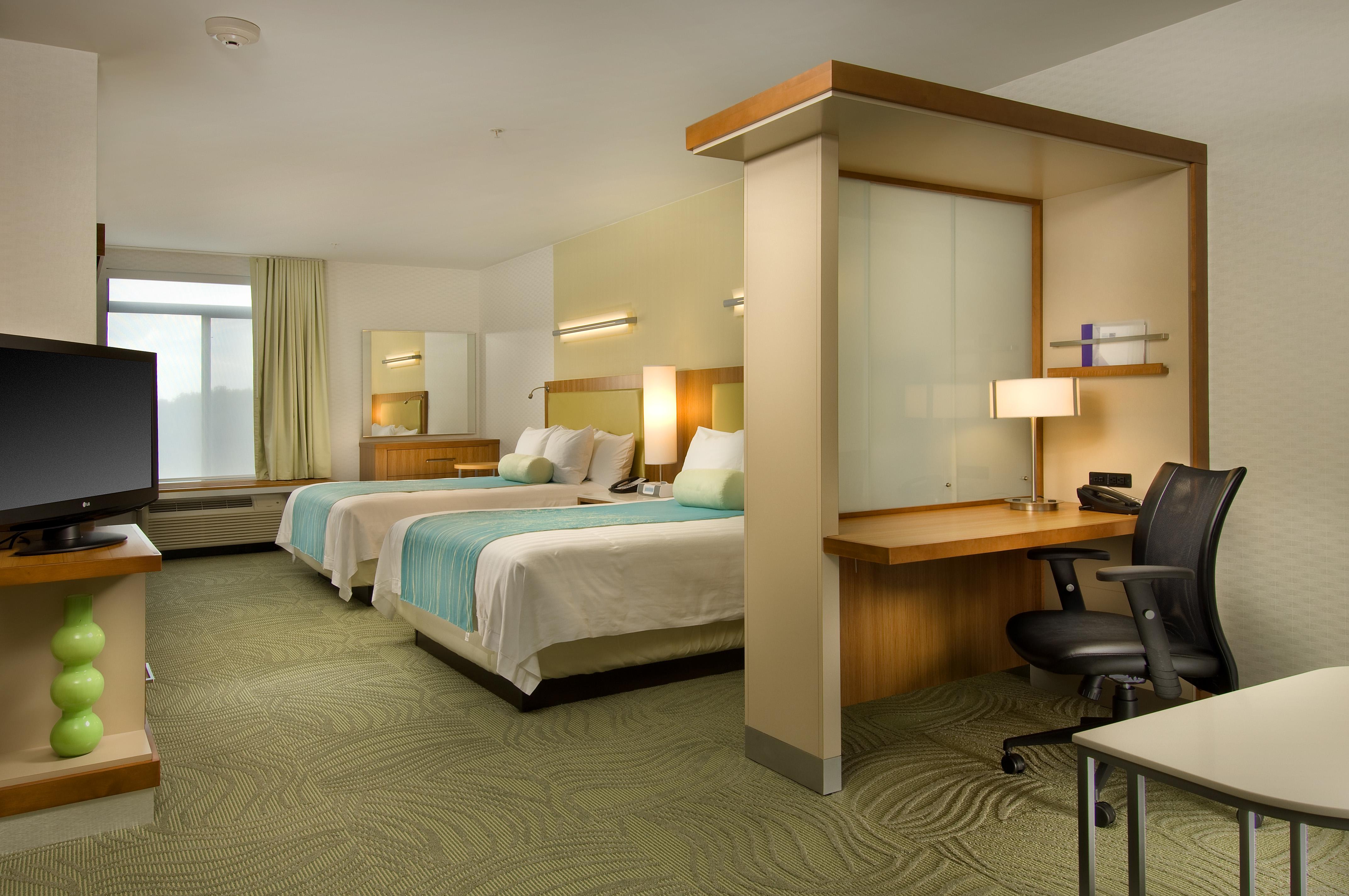 SpringHill Suites by Marriott Potomac Mills Woodbridge image 3