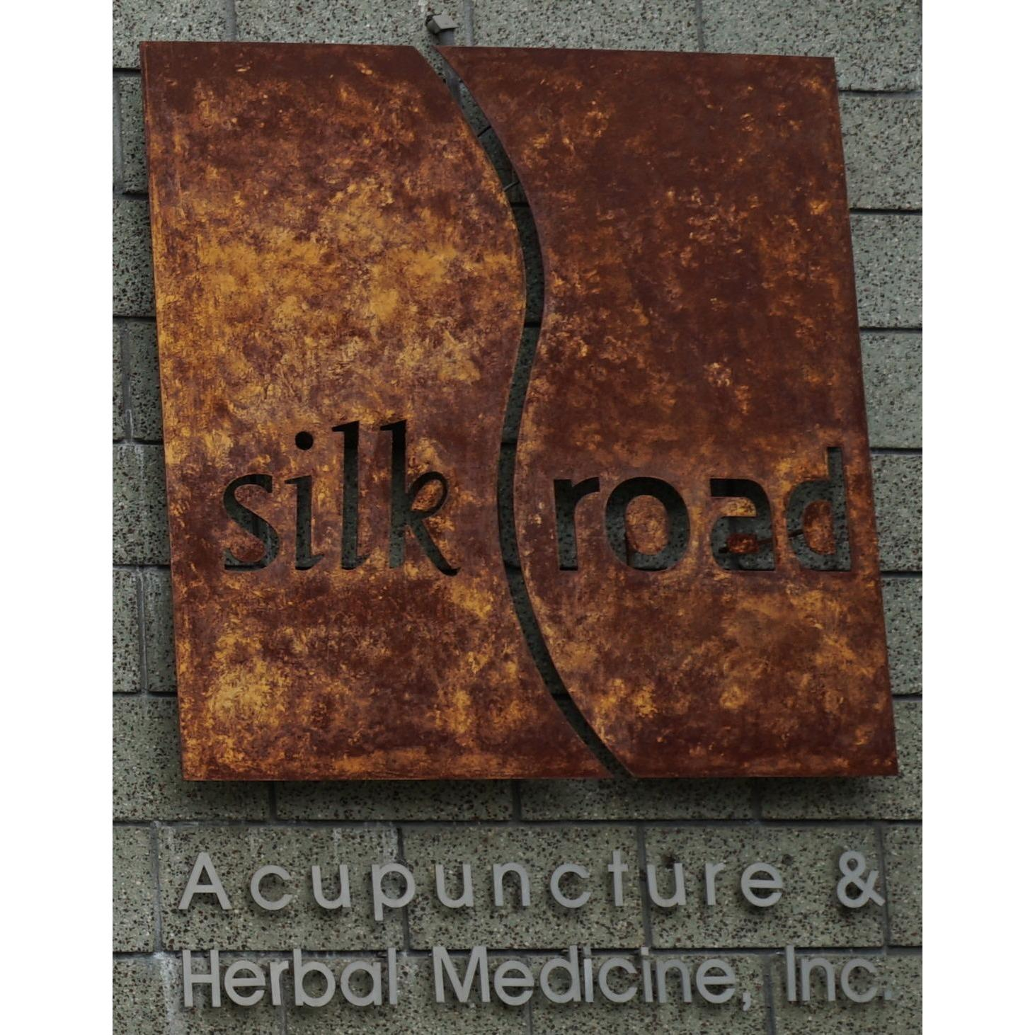 Silk Road Acupuncture & Herbal Medicine Inc. - Los Angeles, CA