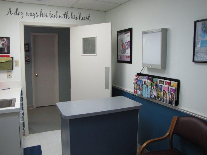 VCA Lindley Animal Hospital- Closed Location image 2