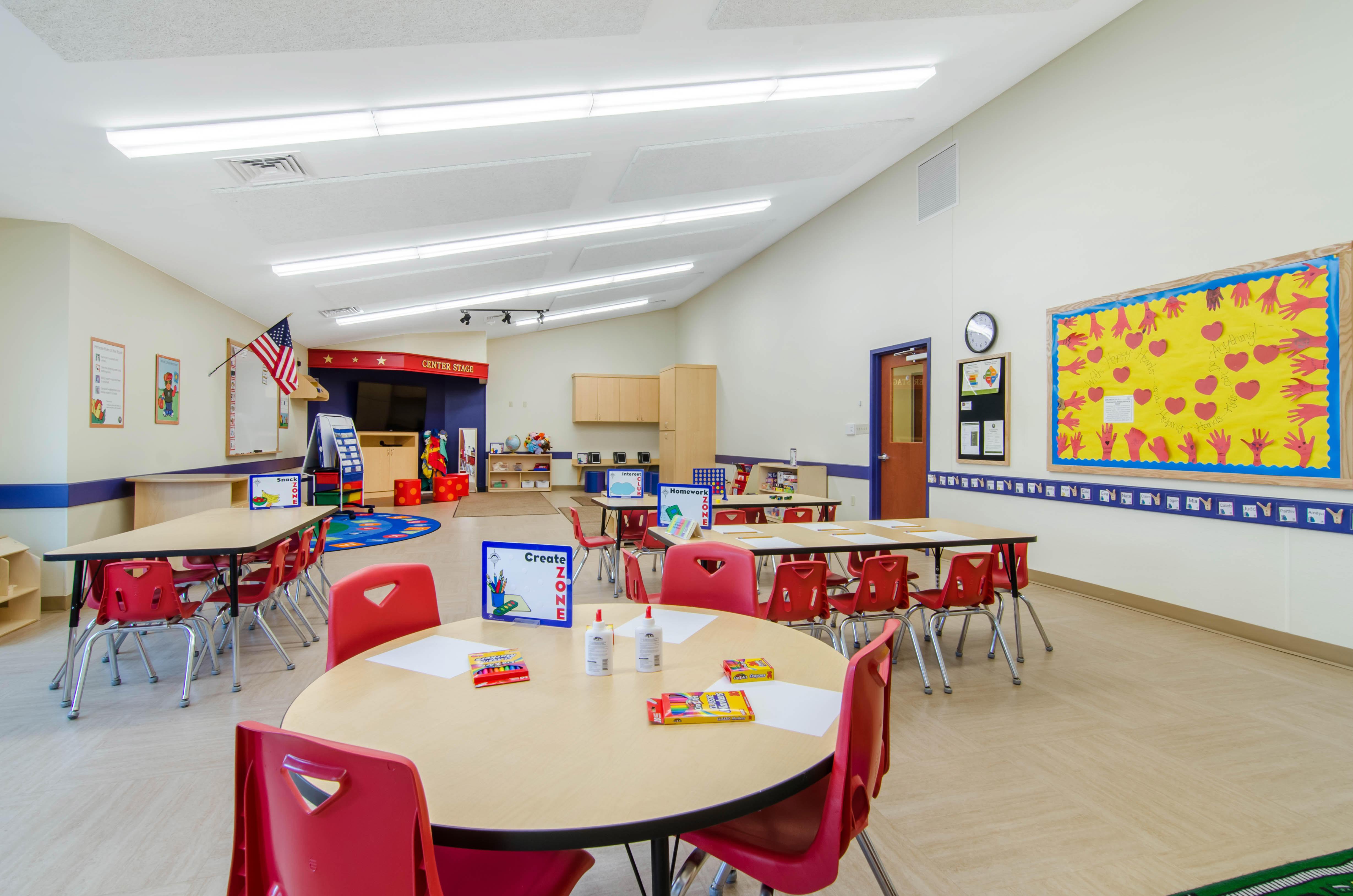 Primrose School of Blue Valley image 2
