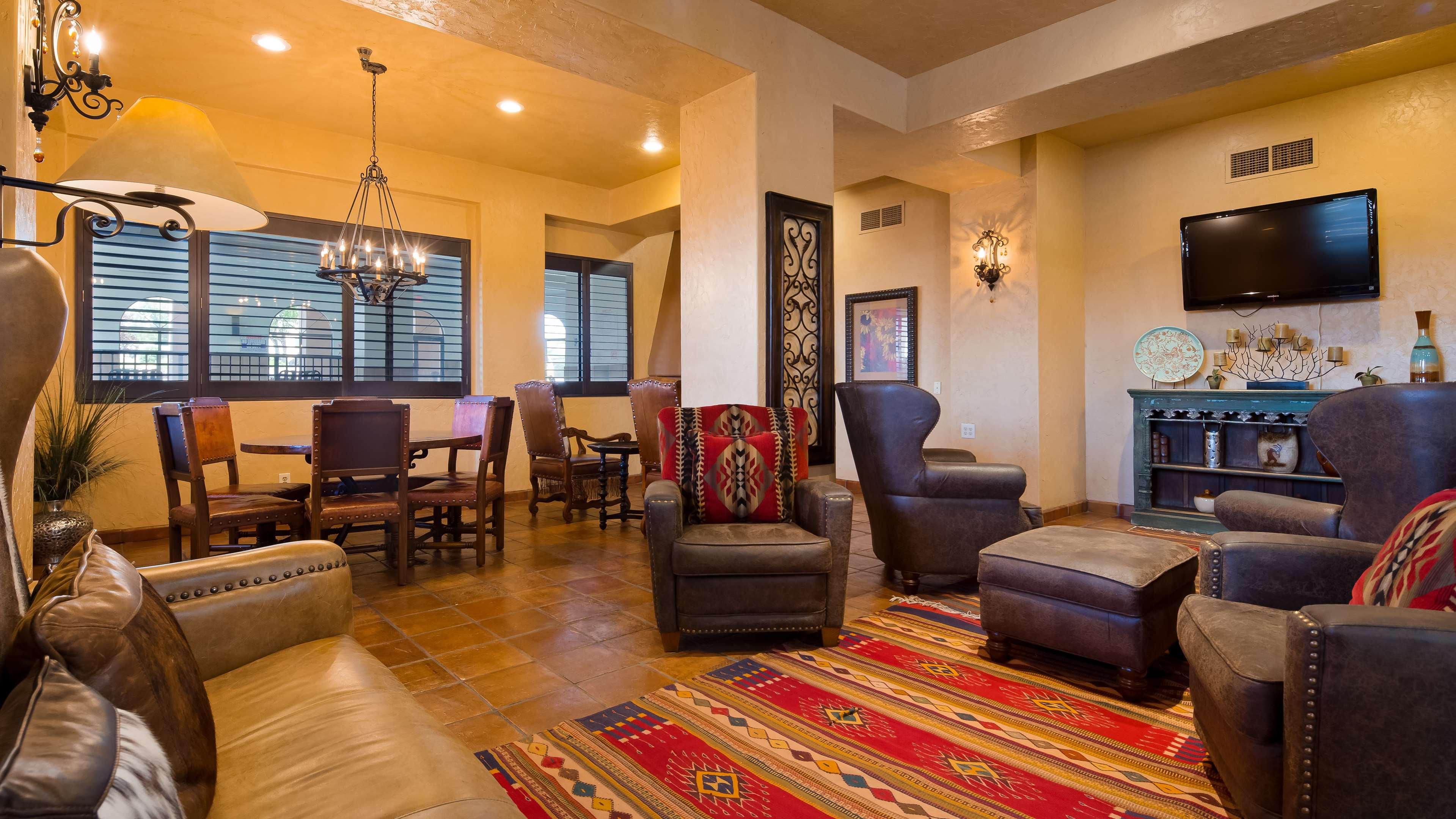 Best Western Plus Inn of Santa Fe image 2