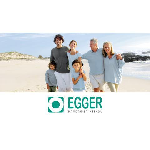 Logo von Egger & Co KG