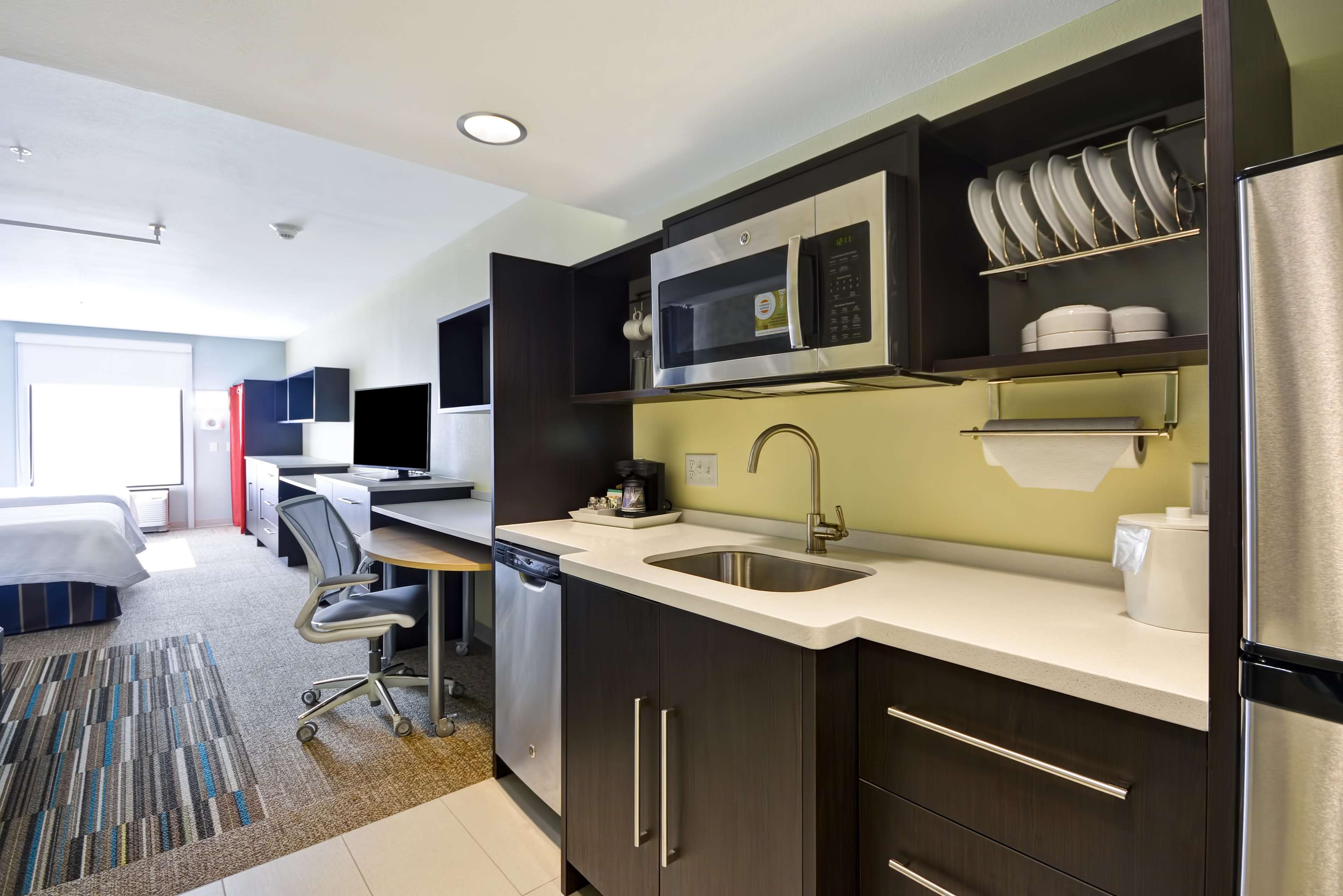 Home2 Suites by Hilton Oswego image 24