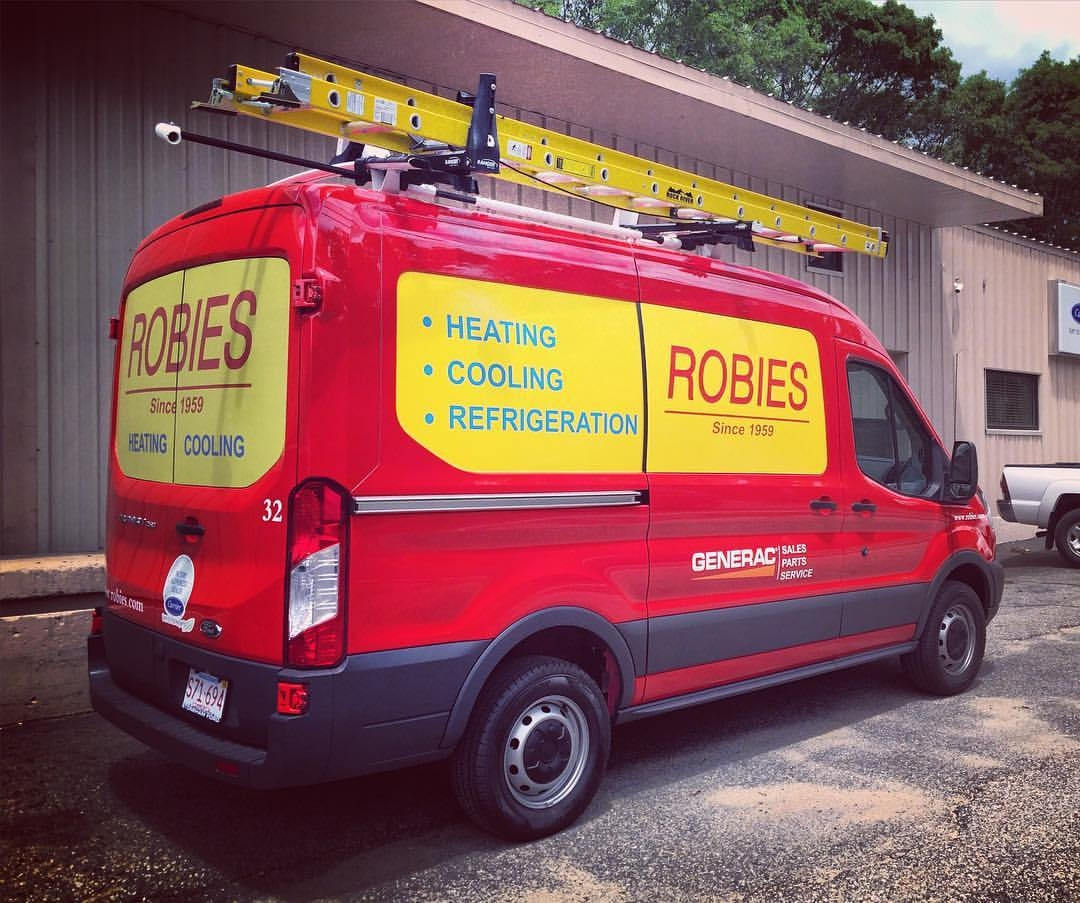 Robies Heating & Cooling image 14