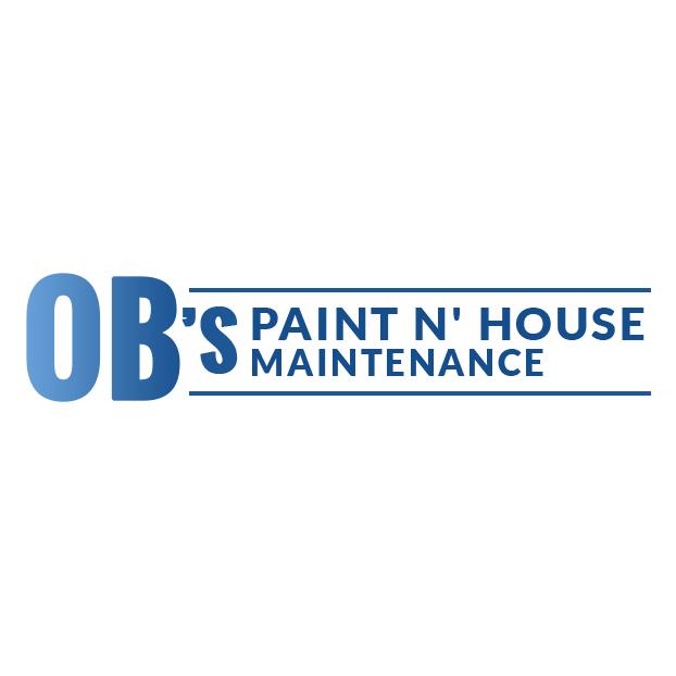OB's Paint n' House Maintenance