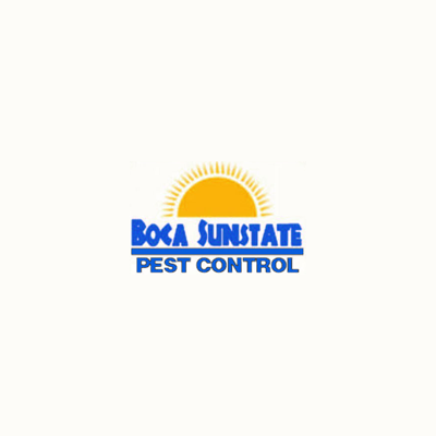 Boca Sunstate Pest Control