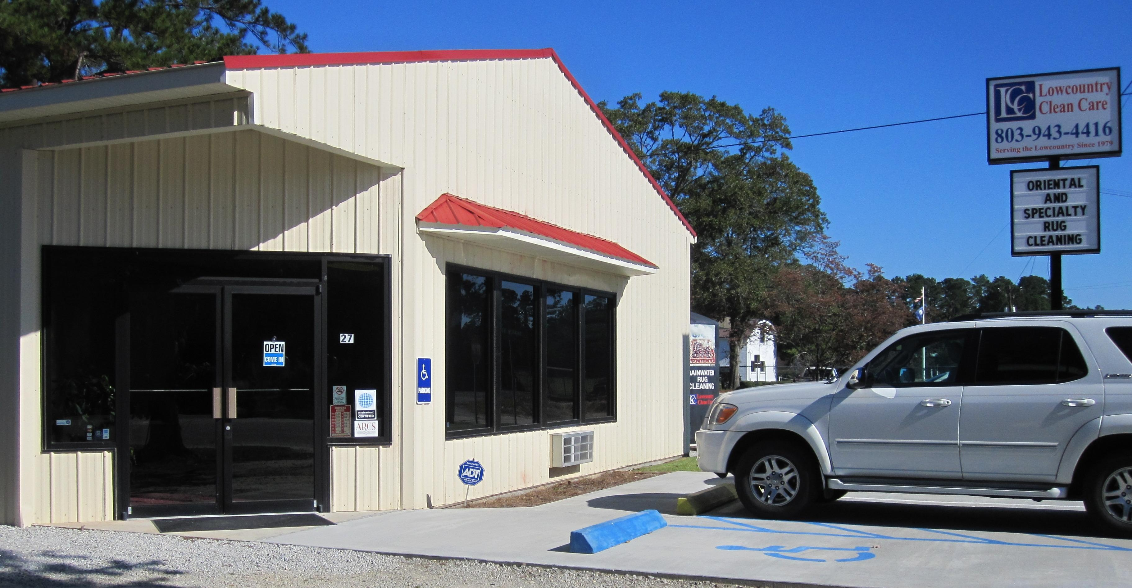 Lowcountry clean care in hilton head island sc whitepages for Red fish bluffton sc