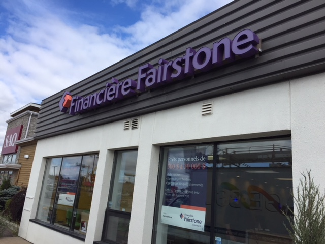 Fairstone, formerly CitiFinancial® à Dolbeau-Mistassini