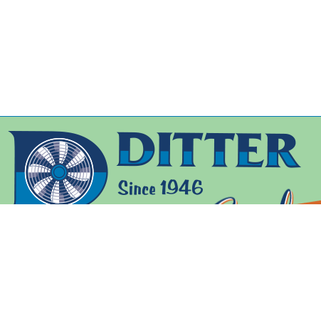 Ditter Cooling, Heating & Electrical image 0
