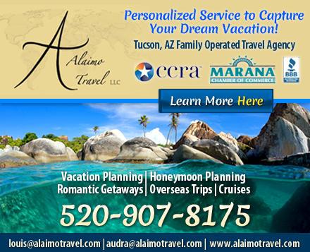 Alaimo Travel LLC image 0
