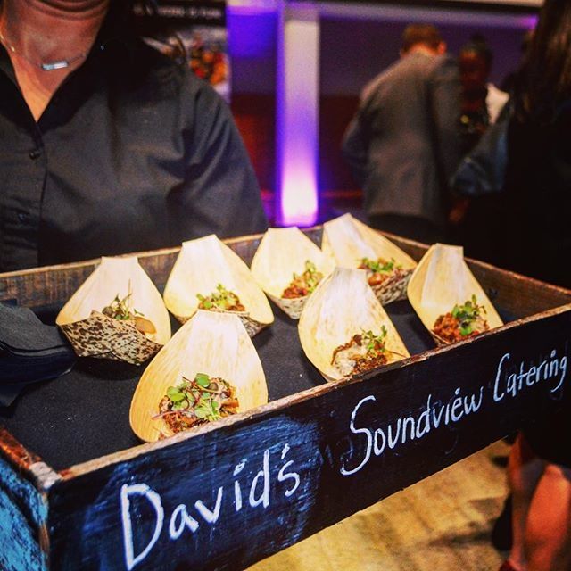 David's Soundview Catering image 0