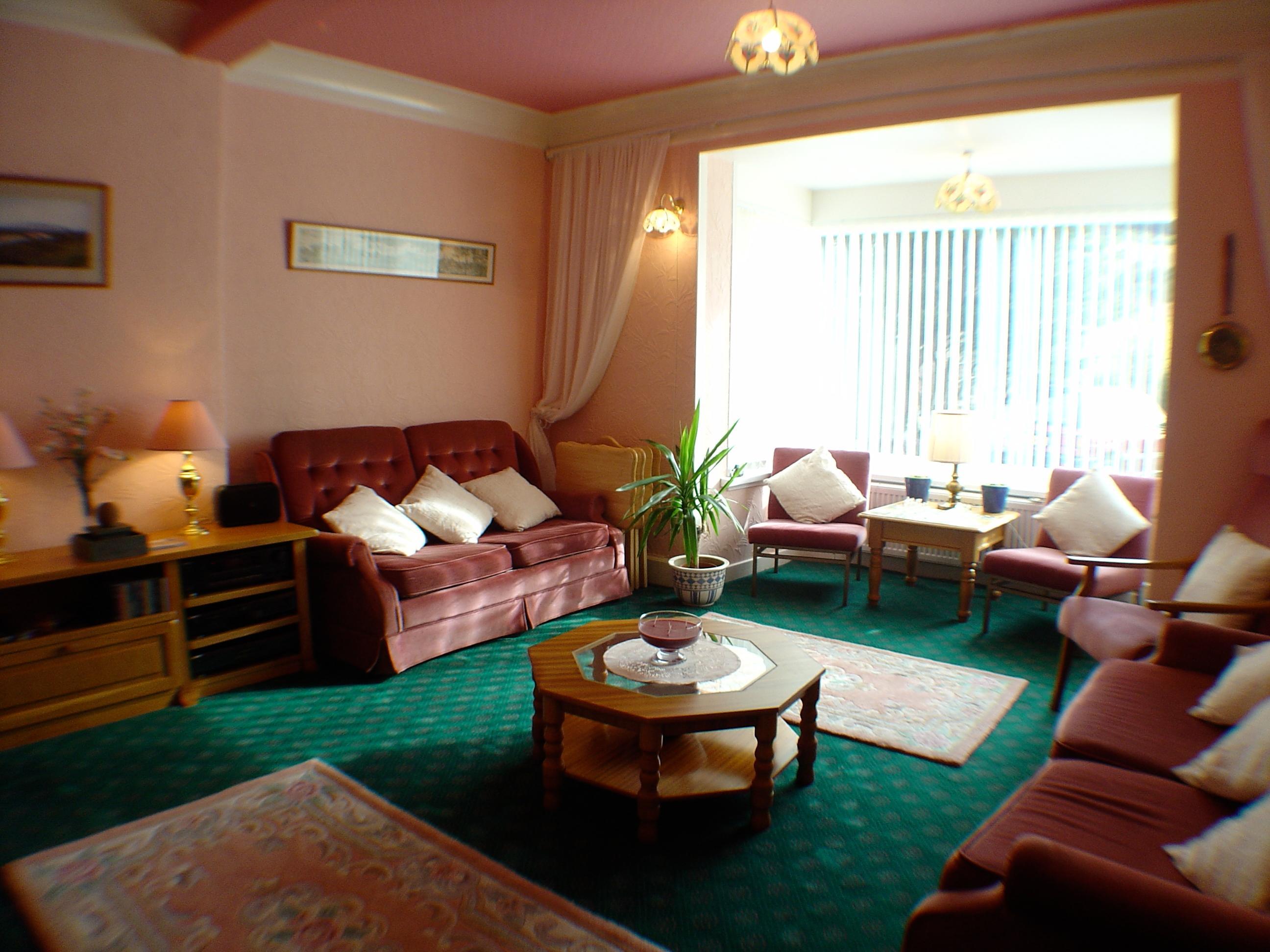 Allandale house hotels in brodick ka27 8bj for Allandale house