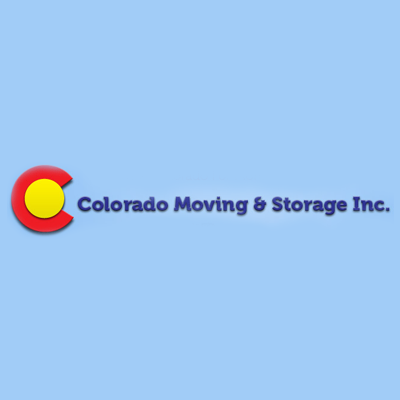 Colorado Moving & Storage Inc.