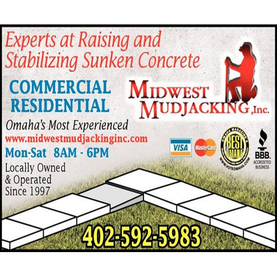Midwest Mudjacking Inc. image 4