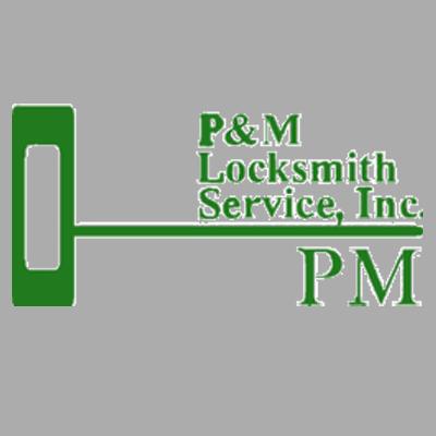 P & M Locksmith Service, Inc. image 0
