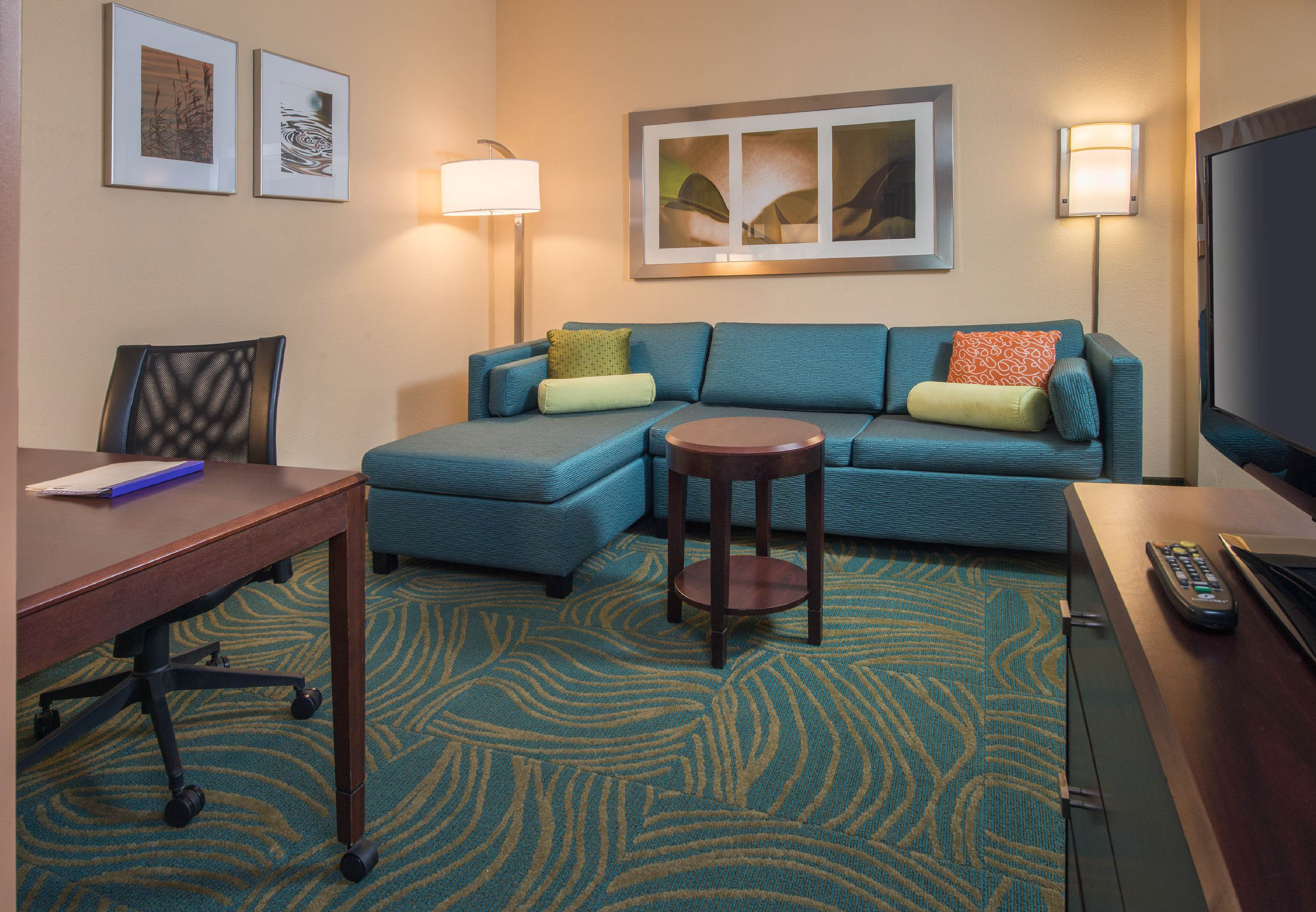 SpringHill Suites by Marriott Edgewood Aberdeen image 5
