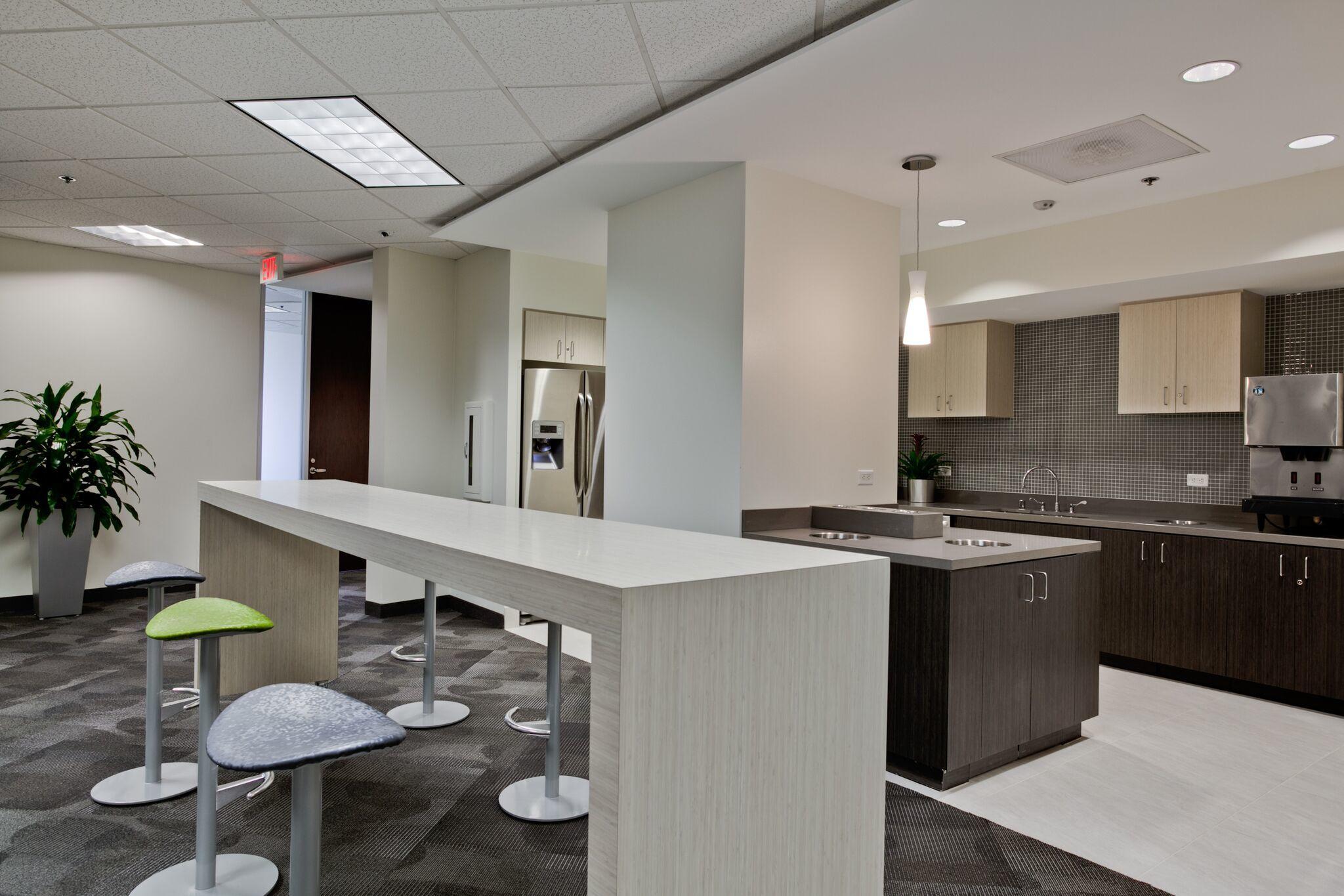 Executive Workspace image 0