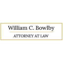 William C. Bowlby, Attorney At Law, P.C. Logo