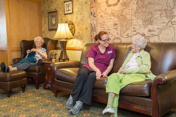 Southview Senior Living image 49