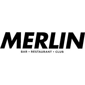 Logo von Restaurant Merlin