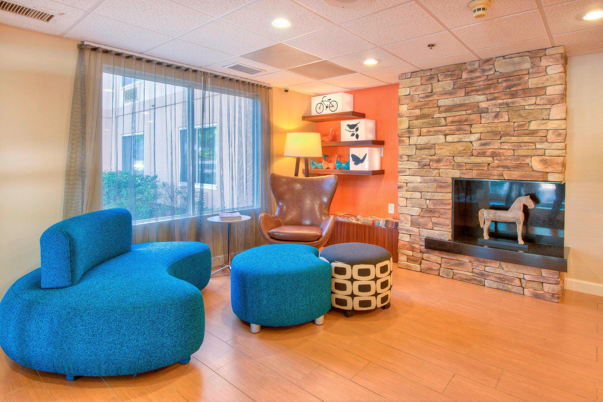 Fairfield Inn & Suites by Marriott Raleigh Crabtree Valley