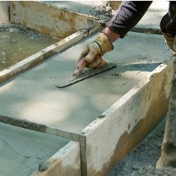 Graber & Graber Concrete Contractors image 1