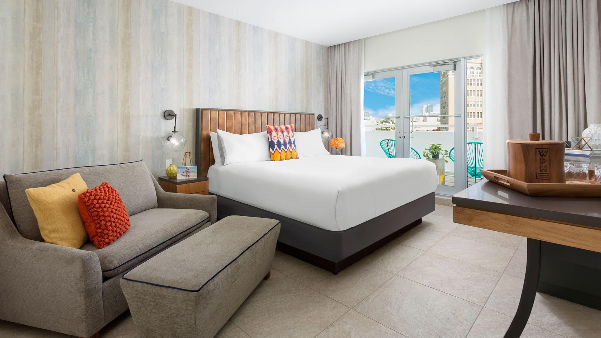 Washington Park Hotel image 0